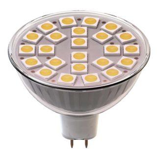 MR16 (GU 5.3) Led žiarovky