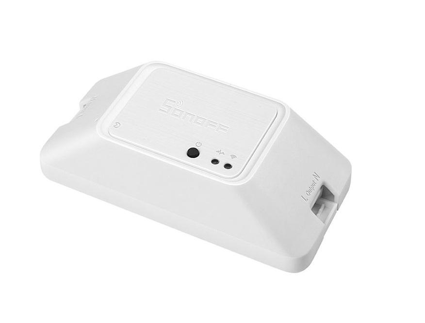 9cab76e64 SONOFF RFR3 Smart Prepínač WIFI s dialkovým ovládačom - Kupimto.sk